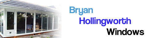 Bryan Hollingworth logo